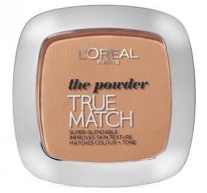 puder Loreal True Match