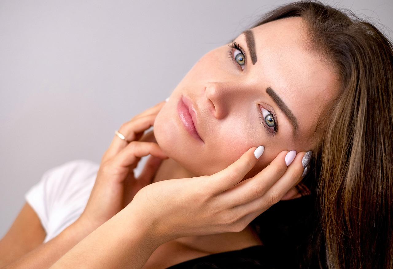 baza podstawą makijażu